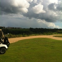 Photo taken at La Estancia Golf Resort by Jorge H. on 12/2/2012