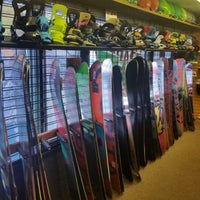 Photo taken at McAfee Ski & Snowboard by Ricardo B. on 1/25/2015