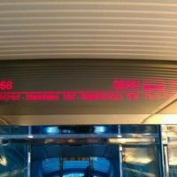 Photo taken at ICE 9568 Frankfurt - Paris by Paul K. on 12/31/2012