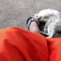 Photo taken at วัดงิ้วราย by Bu P. on 5/8/2014