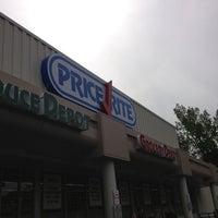 Photo taken at Price Rite by Bill B. on 5/17/2013