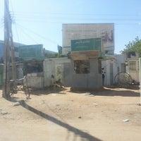 Photo taken at Sudatel Khartoum South Centre by Mohd N. on 12/23/2012