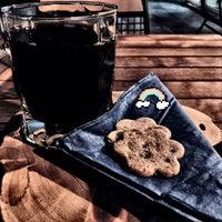5/9/2017 tarihinde Özge C.ziyaretçi tarafından Delungo Coffee Roasters'de çekilen fotoğraf
