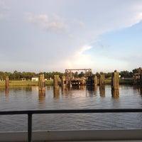 Photo taken at Swan Quarter Ferry Terminal by Lisa C. on 9/2/2013