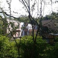 "Photo taken at Школа и детский сад ""Росинка"" by Sofia P. on 5/8/2014"