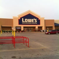 Photo taken at Lowe's Home Improvement by Boobies on 3/8/2013