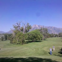 Photo taken at Mick Riley Golf Course by DeeJayDee on 5/23/2013