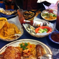 Photo taken at Tapatio's by Linda J. on 3/13/2014