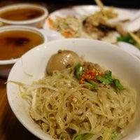 Photo taken at 古厝-肉粽碗粿 by Maruko on 4/1/2016