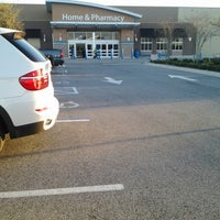 Photo taken at Walmart Supercenter by Christian S. on 2/17/2013