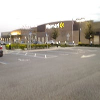 Photo taken at Walmart Supercenter by Christian S. on 2/10/2013