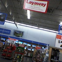 Photo taken at Walmart Supercenter by Christian S. on 12/8/2012