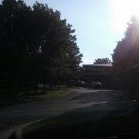 Photo taken at Vernon Area Public Library by Jay J. on 6/13/2013