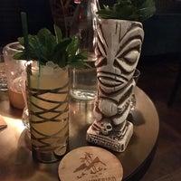 Снимок сделан в The Polynesian пользователем Dayee 8/12/2018