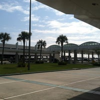 Photo taken at Gulfport-Biloxi International Airport (GPT) by Dave H. on 4/25/2013