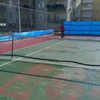 Photo taken at Silifke Stadyumu Basketbol Sahası by Atilla D. on 12/6/2012