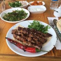 Photo taken at Canım Ciğerim Kebap Salonu by Haşim K. on 4/13/2016