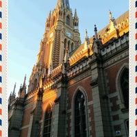 Foto tirada no(a) Catedral de San Isidro por Laura B. em 2/9/2013