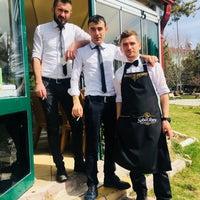 3/18/2018 tarihinde Emre K.ziyaretçi tarafından Sebatibey Restorant&Cafe'de çekilen fotoğraf