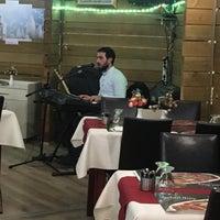 2/3/2018 tarihinde Emre K.ziyaretçi tarafından Sebatibey Restorant&Cafe'de çekilen fotoğraf