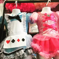 Photo taken at Shelly's Dance and Costume by Shelly's Dance & Costume S. on 10/11/2015