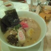 Photo taken at Ramen Bar by kathymon on 2/11/2013