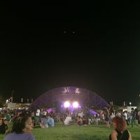 Photo taken at Amphitheatre / Амфитеатр / אמפי פיס by Diana S. on 8/19/2014