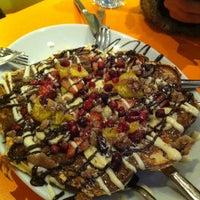12/15/2012 tarihinde Mehmet Y.ziyaretçi tarafından Birlik Sandviç'de çekilen fotoğraf