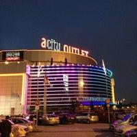 1/15/2013 tarihinde Mehmet Y.ziyaretçi tarafından ACity Premium Outlet'de çekilen fotoğraf
