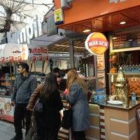 12/31/2012 tarihinde Mehmet Y.ziyaretçi tarafından Birlik Sandviç'de çekilen fotoğraf