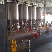 3/9/2013にKenny A.がHalf Full Breweryで撮った写真