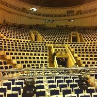 Снимок сделан в Концертный зал им. П. И. Чайковского пользователем Sabrina K. 1/24/2013