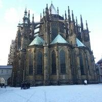 Foto diambil di Kastil Praha oleh Matej F. pada 1/11/2013