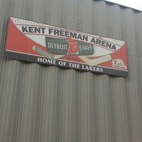 Photo taken at Kent Freeman Arena by Jessy J. on 7/29/2016