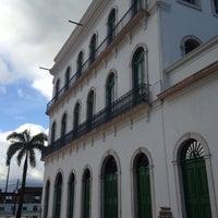 Foto tirada no(a) Museu Pelé por Maysa B. em 7/11/2014