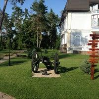 Снимок сделан в Гостиный Дворъ 1812 пользователем Mihail B. 6/21/2013