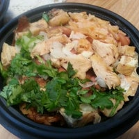 Photo taken at El Pollo Loco by Kenneth L. on 2/26/2013