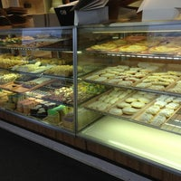 Photo taken at Spring Hill Bakery by John C. on 3/1/2013