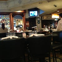Photo taken at Tidewater Grill by John C. on 1/6/2013