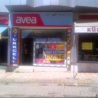 Photo taken at Lider iletisim Avea Anahtar Bayi by ŞAKİR N. on 8/17/2013