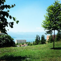 Photo taken at Sakarya University by Onur T. on 6/20/2013