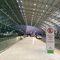 Foto tirada no(a) Aeroporto Internacional de Natal / São Gonçalo do Amarante (NAT) por Luciana L. em 1/31/2015