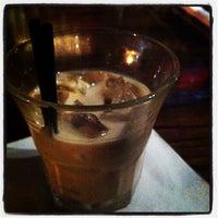 Photo taken at Dolce Vita Cafe & Bar by Angel C. on 10/31/2012