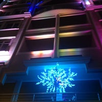 Das Foto wurde bei Hotel Artur von Burak B. am 10/12/2013 aufgenommen
