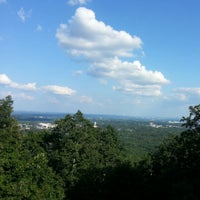 Photo taken at Kennesaw Mountain National Battlefield Park by Keire G. on 7/30/2014