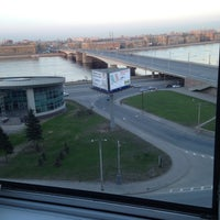 Снимок сделан в Москва / Moscow Hotel пользователем Tim 5/4/2013