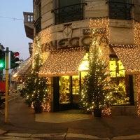 Photo taken at Taveggia by Dilini K. on 12/8/2012