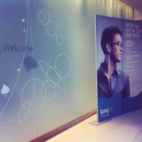Photo taken at Microsoft France by Ipag B. on 5/23/2013