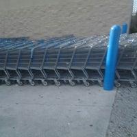 Photo taken at Walmart Supercenter by Vin W. on 4/26/2013