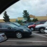 Photo taken at Walmart Supercenter by Vin W. on 3/3/2013